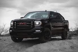 GMC Introduces New Sierra 1500 All Terrain X Pickup 2017 Gmc Sierra Vs Ram 1500 Compare Trucks Introduces New Offroad Subbrand With 2019 At4 The Drive At Western Buick Fort Quappelle Vehicles For Sale Raises The Bar Premium Pickup Yellowknife Future Cars Will Get A Bold Face Carscoops First Review Digital Trends Denali Reinvents Bed Video Roadshow