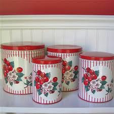 148 best kitchen canisters images on Pinterest