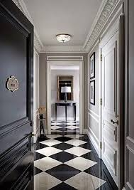 best 25 black and white flooring ideas on classic