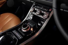 land rover evoque interieur range rover evoque edition spéciale beckham w3sh
