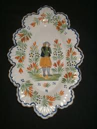 145 best quimper images on pinterest quimper pottery