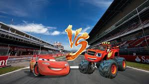 Lightning McQueen VS Blaze The Monster Truck By Wilsonasmara On ... Disney Cars Gifts Scary Lightning Mcqueen And Kristoff Scared By Mater Toys Disneypixar Rs500 12 Diecast Lightning Police Car Monster Truck Pictures Venom And Mcqueen Video For Kids Youtube W Spiderman Angry Birds Gear Up N Go Mcqueen Cars 2 Buildable Toy Pixars Deluxe Ridemakerz Customization Kit 100 Trucks Videos On Jam Sandbox Wiki Fandom Powered Wikia 155 Custom World Grand Prix