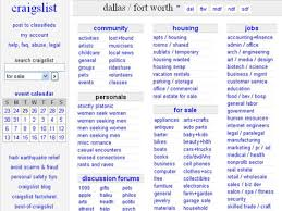 100 Craigslist Cars And Trucks For Sale Houston Tx By Owner Dallas Wwwmadisontourcompanycom