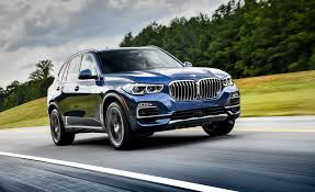 2018 BMW X5 | In-Depth Model Review | Car And Driver 2018 Bmw X5 Xdrive25d Car Reviews 2014 First Look Truck Trend Used Xdrive35i Suv At One Stop Auto Mall 2012 Certified Xdrive50i V8 M Sport Awd Navigation Sold 2013 Sport Package In Phoenix X5m Led Driver Assist Xdrive 35i World Class Automobiles Serving Interior Awesome Youtube 2019 X7 Is A Threerow Crammed To The Brim With Tech Roadshow Costa Rica Listing All Cars Xdrive35i