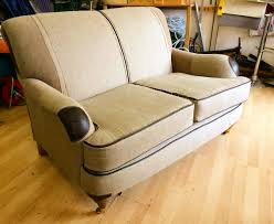 World Market Luxe Sofa Slipcover Ebay by My Second Piece For Bbc U0027s