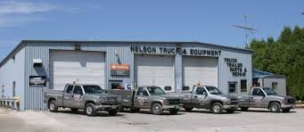 Nelson Truck And Equipment Inc. .::