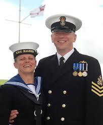 Royal Navy Uniform Navy