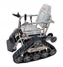 Leveraged Freedom Chair Patent by The First Off Road Wheelchair Called The Mountain Trike Is Set To