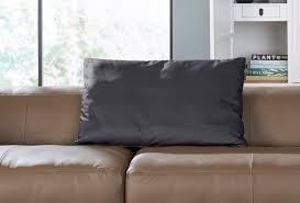 hülsta sofa rückenkissen hs 432 wahlweise in stoff oder leder kaufen otto