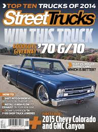 Street Trucks Jan 2015 1962 Dodge D100 Pickup Truck Build Covered In Street Truck Magazine Coverage C10 Builders Guide Spring 2017 Trucks Parts Accsories Custom News Covers Get Your Featured Truckin And Images Of Chevy Spacehero March Ford 350 Striker Exposure Buy Seettrucks Vol 11 No 1 January 0317 Rp Web Magazine