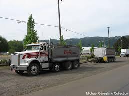 100 Sherman Bros Trucking Freightliner SDSevere Duty Dump Tr Flickr