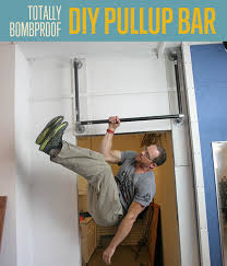 Trx Ceiling Mount Alternative by Build And Outside Pull Up Bar Workouts Pinterest Bar Gym