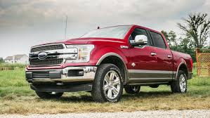Ford Recalls 30,000 New F-150 Pickups For Three Issues - Roadshow