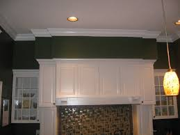 Kitchen Soffit Design Ideas by Crown Moulding Soffit Traditional Kitchen Tampa By