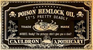 bureau en gros antidote potion bottle labels witch labels poison labels