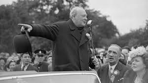 Winston Churchill Iron Curtain Speech Video by Winston Churchill U0027s Speeches How He Prepared Professor Vernon