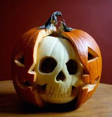Simple Steps To Carving A Pumpkin by 29 Creative Pumpkin Faces To Carve For Halloween Brit Co