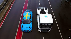 Volvo's 2,400-hp Semi Truck And S60 Polestar Race Car Go Head-to-head 1 Pierre Takes Another Pro Race Truck Checkered Flag On Afcu Super Semi Trucks Drag Racing Free Pictures From European Championship High Resolution Galleries Renault Cporate Press Releases T Sport 2006 Mantg Semi Tractor Truck Trucks Race Road Freightliner Final Gear Photo Image Gallery Mike Ryans Banks Power Hospality Semitrailer Cecchinello Sperotto Spa