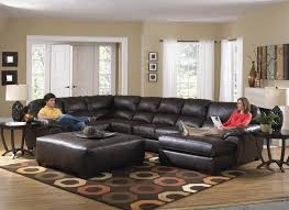 Leather Sectional Living Room Ideas by Ideas Italsofa Italsofa Furniture Italsofa Leather Sectional