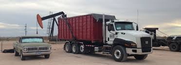 100 Oilfield Trucking Jobs In Texas West Waste Management West Dumpsters