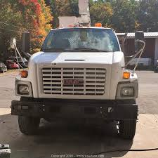 InPlace Auction - Auction: Bucket Truck Auction ITEM: 2006 GMC ... Bucketboom Truck Public Auction Nov 11 Roads Bridges 1997 Intertional 4900 Bucket Truck On Bigiron Auctions Youtube Public Surplus Auction 1345689 Jj Kane Auctioneers Hosts Sale For Duke Energy Other Firms Mat3 Bl 110 1 R Online Proxibid For Equipmenttradercom 1993 Bucket Truck Item J8614 Sold Ju Trucks Chipdump Chippers Ite Trucks Equipment Plenty Of Used To Be Had At Our Public Auctions No Machinery Big And Trailer 2002 2674 6x4 10 Wheel 79 Altec Double