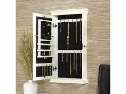 White Mirrored Jewelry Cabinet Armoire Canada by 60 Best Armoire à Bijoux Images On Pinterest Jewelry Cabinet