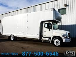 Box Truck - Straight Trucks For Sale In Colorado