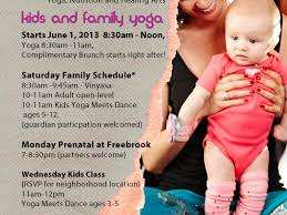 Brunch Bed Stuy by Kids And Family Yoga Brunch Bed Stuy Ny Patch