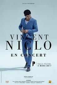 salle de concert en belgique vincent niclo à la salle pleyel à le 4 mars 2017 et en