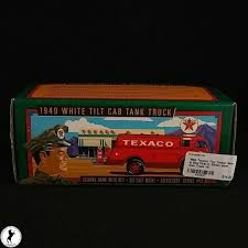 100 Toy Semi Trucks For Sale 1994 Texaco Tanker New In Box First In Series Gas Truck M
