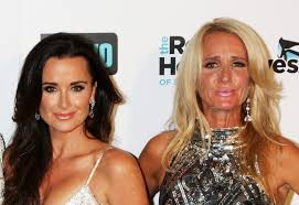 Kyle Richards Halloween by Family Feud