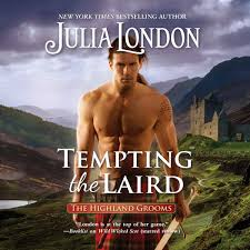 Tempting The Laird Audiobook By Julia London