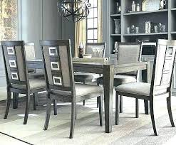 Dining Table And 6 Chairs Sale Room Sets For Chrome Unique