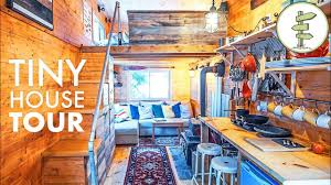 100 Small Cozy Homes This Tiny House Makes You Want To Move In Right Away
