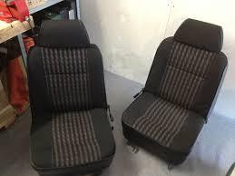 housse siege mini cooper sièges avant de mini cooper