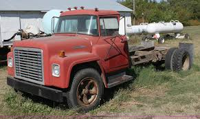 1972 International Loadstar 1600 Truck Cab And Chassis | Ite... Intertional Harvester R Series Wikipedia 1972 1110 Truck 2 Wd Original Owner Low Miles Feed Truck 3 Hopper Tank Hibid Auctions 1210 Pickup F158 Kissimmee 2018 2941 Cha Scout Ii Youtube Fleetstar 2010a Tandem Dump Sells Big Iron Junkyard Find 1971 1200d The Truth 4300 Semi Item G4202 Sold Octo In Ca Antelope 22671eca10170 For Sale