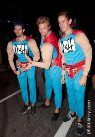 West Hollywood Halloween Carnaval 2015 by Photos Gorgeous Guys Got Gory At West Hollywood U0027s Halloween