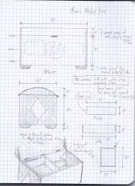 pdf how to build a small wooden treasure chest plans diy free