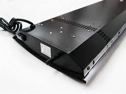 elektrische heizstrahler wand montiert infrarot badezimmer decke heizung 1500 watt buy decke heizung deckenmontage infrarotstrahler elektrische