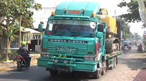 UD Nissan Diesel Self Loader Truck Transporting Komatsu PC200 ... Diesel Trucks Nissan New Zealand Truck Car Release Date 2019 20 2016 Titan Xd Built For Sema Wikipedia Big Capability Cummins Pk 210 Pinterest Prime Movers Lovers Ud Cporation Nissan 8 Ton Crane Junk Mail Tractor Trucksnissan Dieladggk4xabr042164used Retrus Sale 4 Cylinder Best Of Used Cars And Fresh