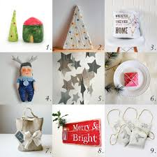 Christmas Tree Names Ideas by Homemade Christmas Decorations Homemade Christmas Tree Ornaments