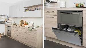 cuisine blanche plan travail bois cuisine blanche et bois clair excellent plans travail