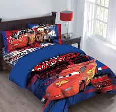 Ninja Turtle Twin Bedding Set by Cars Bedroom Set Nickelodeon Teenage Mutant Ninja Turtles 4 Piece