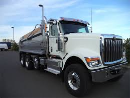 100 Motor Trucks Everett 2019 INTERNATIONAL HX520 WA 5005583050