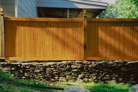 Patio Fence 75 Fence Designs Styles Patterns Tops Materials And Ideas Patio Privacy Apartment Backyard 27 Cheap Diy For Your Garden Articles With Tag Fabulous Example Of The Fence Raised By Mounting It On A Wall Privacy Post Dog Eared Cypress W French Gothic 59 Diy A Budget Round Decor En Extension Plans Lawrahetcom