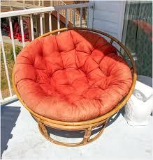 Papasan Chair Cushion Cover by Papasan Chair Cushion Pattern Impressive Design Pretty Picture Waves