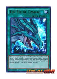 Eye Of Timaeus Deck 2016 by The Eye Of Timaeus Drl3 En045 Ultra Rare Yugioh Singles