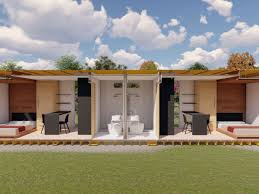 104 Steel Container Home Plans Are Shipping S Legal In California Dengarden
