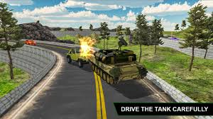 Off Road Army Truck Driving Game 1.5 APK Download - Android ...