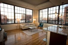 100 The Garage Loft Apartments Julian Downtown Living Adaptive Reuse In Columbus